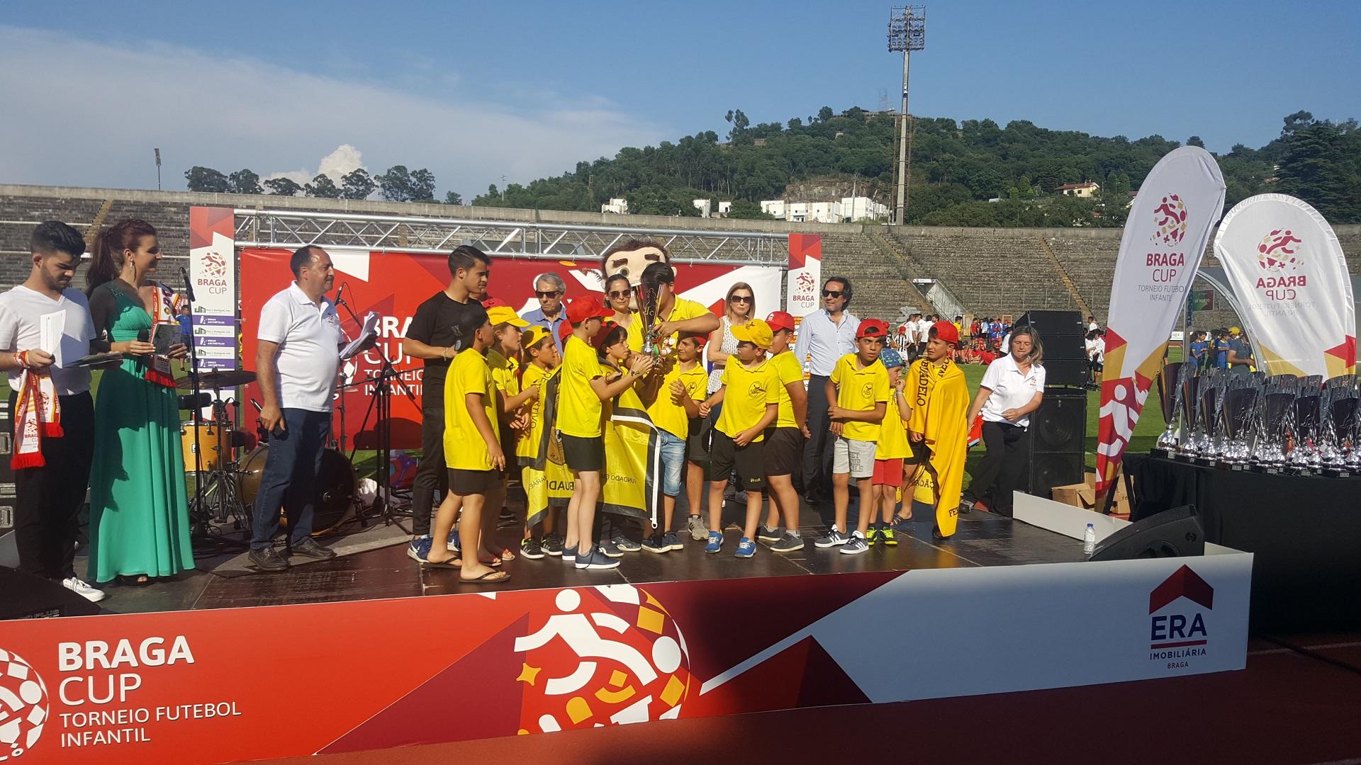 Braga Cup 2019